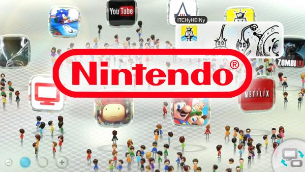 b82f411c44 Serviço de contas multiplataforma da Nintendo sai ainda esse ano