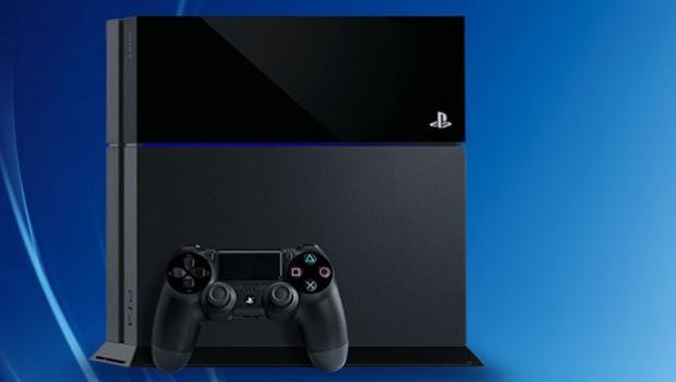 Playstation 4, da Sony
