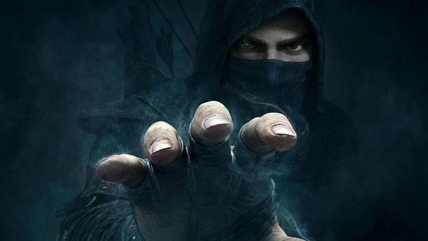 eaffdd1fb4 Thief ganha trailer e preview durante a VGX 2013