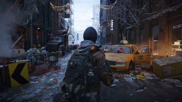 Adaptação de Tom Clancy's The Division ao cinema é oficializada