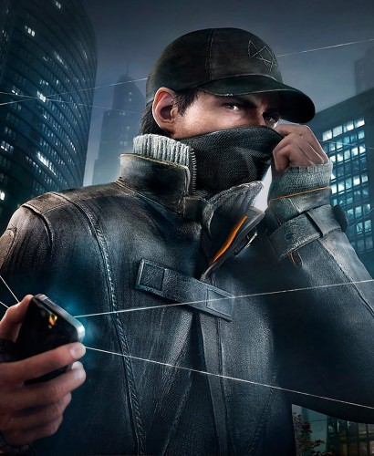 Review: Watch Dogs