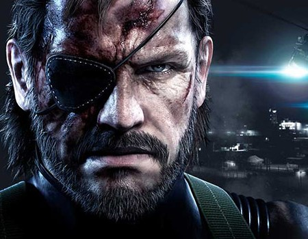 Review: Metal Gear Solid V – Ground Zeroes