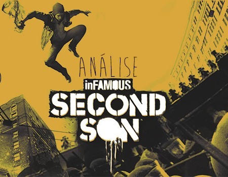 Review: InFamous – Second Son