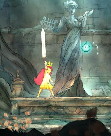 Review: Child of Light