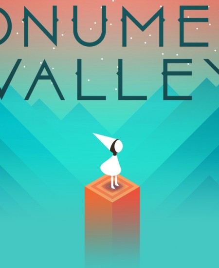 Review: Monument Valley