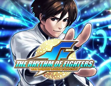 Review: The Rhythm of Fighters