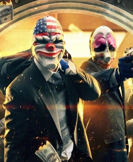 Review: Payday 2