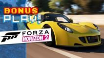 BonusPLAY! Forza Horizon 2 #1: De volta ao festival!