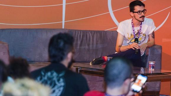 Discussão sobre preconceito em games reflete sobre privilégios dos nerds na Campus Party 2015
