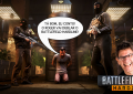 Roger, do Ultraje, vai dublar personagem em Battlefield: Hardline - e a internet reage