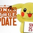 Bonus Stage UPDATE [25 a 31/1] – Mortal Kombat X, Pokkén e muita música