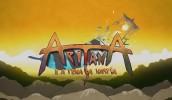 Aritana e a Pena da Hárpia chega para Xbox One e PS4