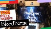 """Lançamento de Bloodborne leva fãs da série """"Souls"""" ao Shopping Center Norte, em SP"""