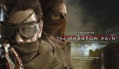 MGSV The Phantom Pain finalmente tem data de lançamento: 1º de setembro