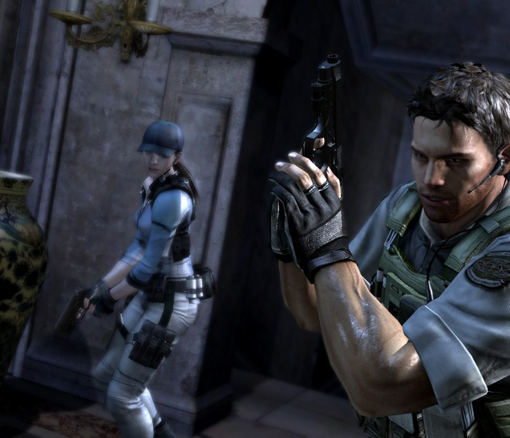 Resident Evil 5 para PC finalmente ganha suas DLCs