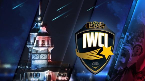 League of Legends: INTZ garante vaga na final da IWCI!