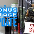 Bonus Stage UPDATE [19 a 25/4]: Marvel, Gears of War e Mass Effect