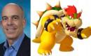 Nintendo contrata Bowser – sim, é isso que você leu