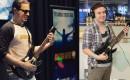 """""""Shadow Moses"""", música tributo ao game Metal Gear Solid, estará em Guitar Hero Live"""