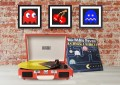 O dia que Pac-Man chegou à Billboard