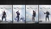 Livros de The Witcher ganham novas edições em Junho