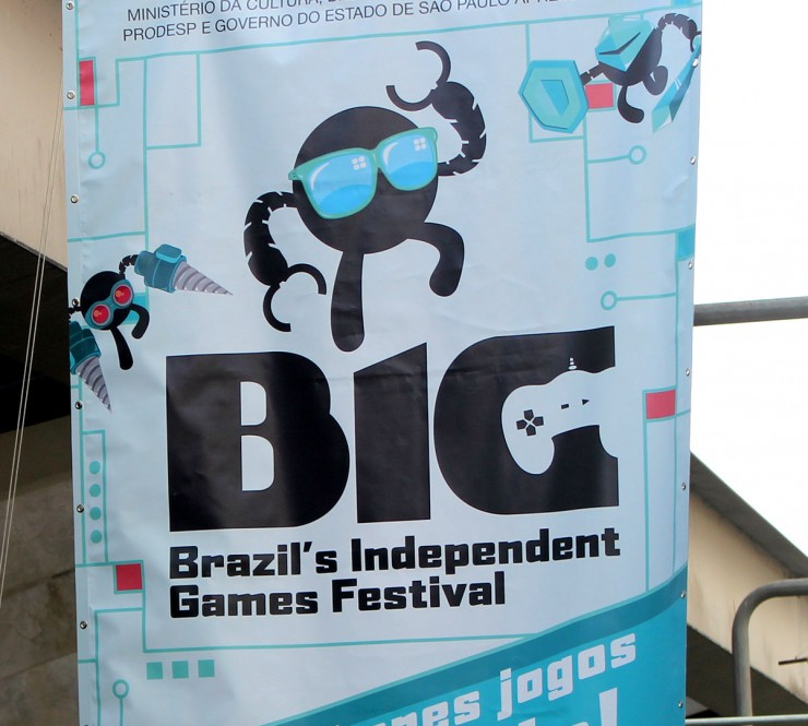 Toren, This War of Mine e Relic Hunters são destaques entre vencedores do BIG Festival 2015