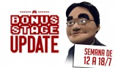 Bonus Stage UPDATE [12 a 18/7]: Metal Gear Solid 5, Angry Birds 2 e Duke Nukem
