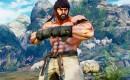 Street Fighter V terá edição especial com miniatura e skins especiais