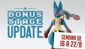 Bonus Stage UPDATE [16 a 22/8]: Pokkén, Xbox retrô e MC Hammer
