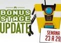 Bonus Stage UPDATE: Mortal Kombat, Turok e Borderlands