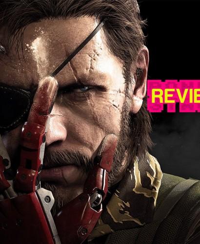 Metal Gear Solid V: The Phantom Pain – Todos nós podemos ser Big Boss