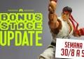 Bonus Stage UPDATE: Edições especiais, PS4 e GTA