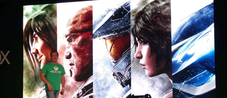 Xbox Premiere 2015 traz Phil Spencer, jogos exclusivos e novidades antes da BGS 2015