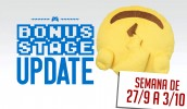 Bonus Stage UPDATE [27/9 a 3/10]: War, Deus Ex e Street Fighter V