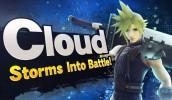 Whoa, Cloud de Final Fantasy VII é o novo personagem de Super Smash Bros.