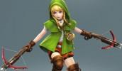 Conheça Linkle, a nova personagem feminina de Hyrule Warriors Legends
