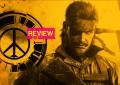 Metal Gear Solid: Peace Walker - O pai espiritual de The Phantom Pain