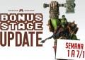 Bonus Stage UPDATE: Blizzard, Candy Crush e filmes
