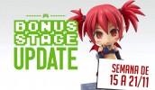 Bonus Stage UPDATE [15 a 21/11]: PS2, remasters e Tetris