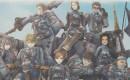 Valkyria: Azure Revolution chega ao PS4 acompanhado de Valkyria Chronicles remasterizado