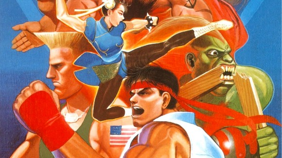 Street Fighter II: 25 anos de um legado intocável
