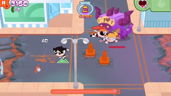 As Meninas Superpoderosas estão de volta – e trazendo um jogo mobile