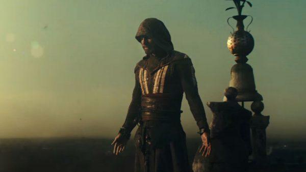 Filme de Assassin's Creed ganha seu primeiro trailer; assista