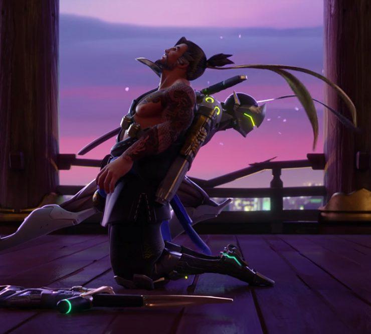 'Dragons', nova animação de Overwatch, e a fábula sobre irmandade
