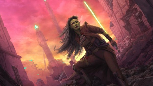 Jogamos: Star Wars Force and Destiny – Beginner Game (Parte 3)