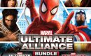 Coletânea Marvel Ultimate Alliance chega ao PC, Xbox One e PS4