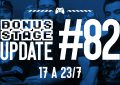 Bonus Stage UPDATE: Life is Strange, Nioh e Mega Drive