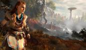 Jogamos Horizon: Zero Dawn, um mistério com cara de Dragon Age