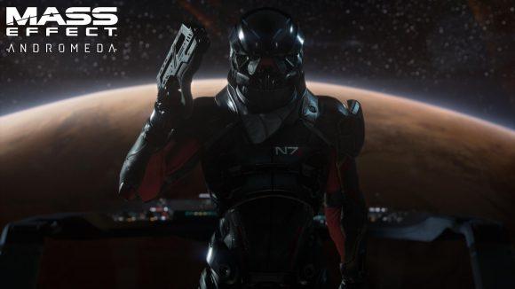 Trailer de Mass Effect Andromeda: Muito visual para pouco conteúdo