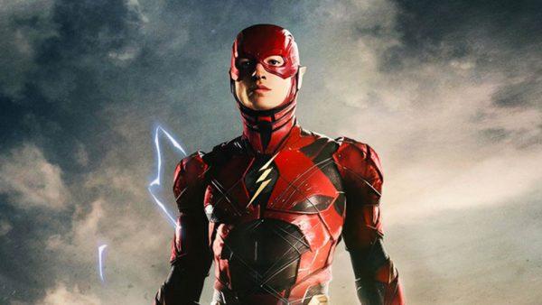 """Rick Famuyiwa não é mais o diretor do filme de """"Flash"""""""
